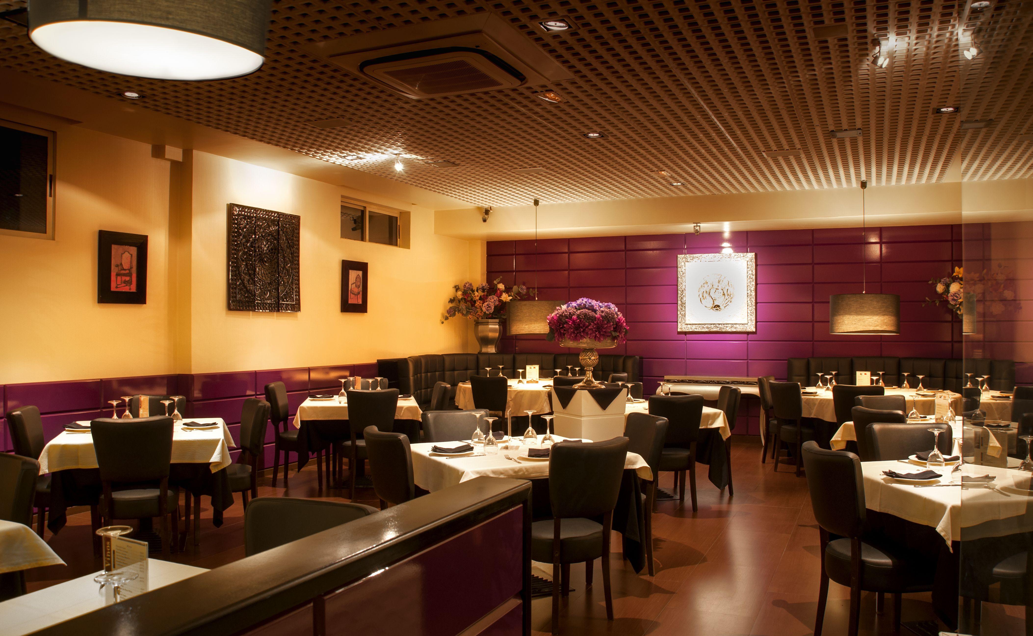 Foto 7 de Restaurante italiano en Collado Villalba | Restaurante Robertinos