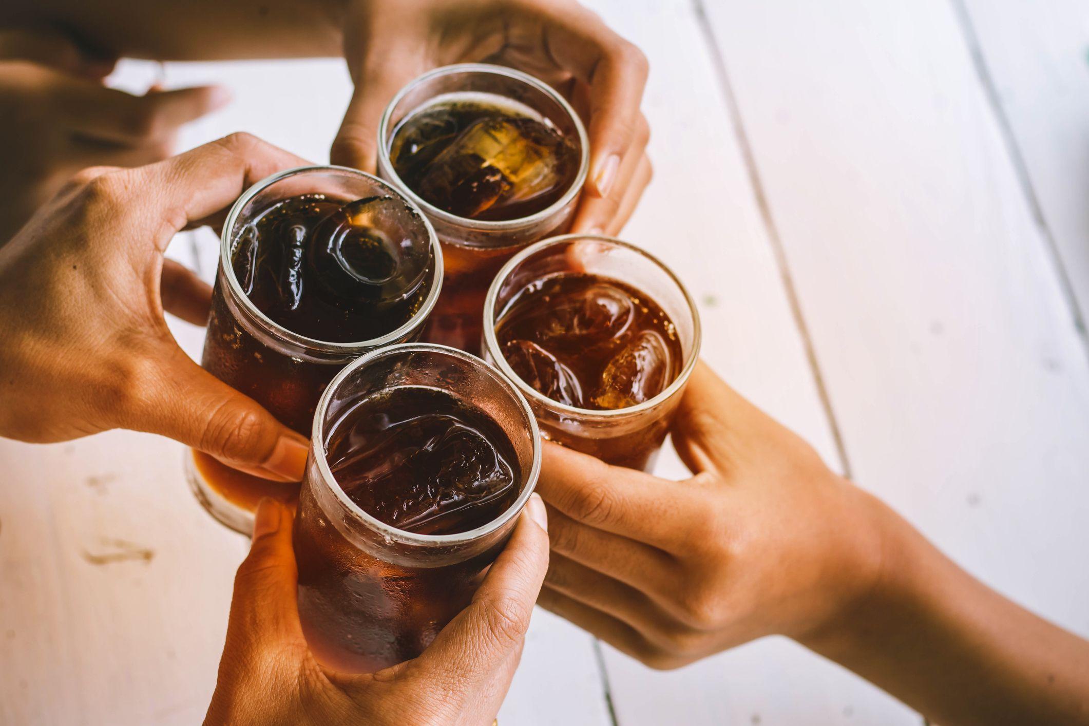 Bebidas: Carta de Restaurante Robertinos