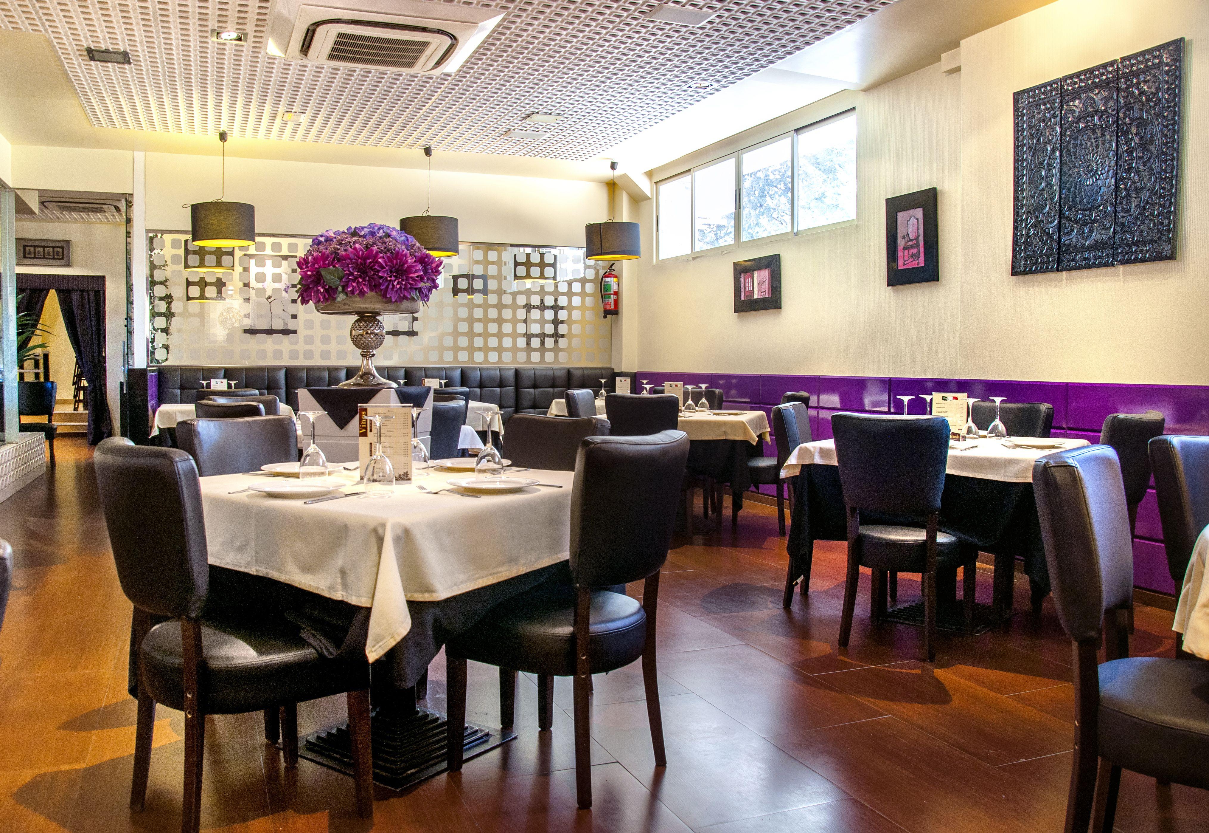 Foto 5 de Restaurante italiano en Collado Villalba | Restaurante Robertinos