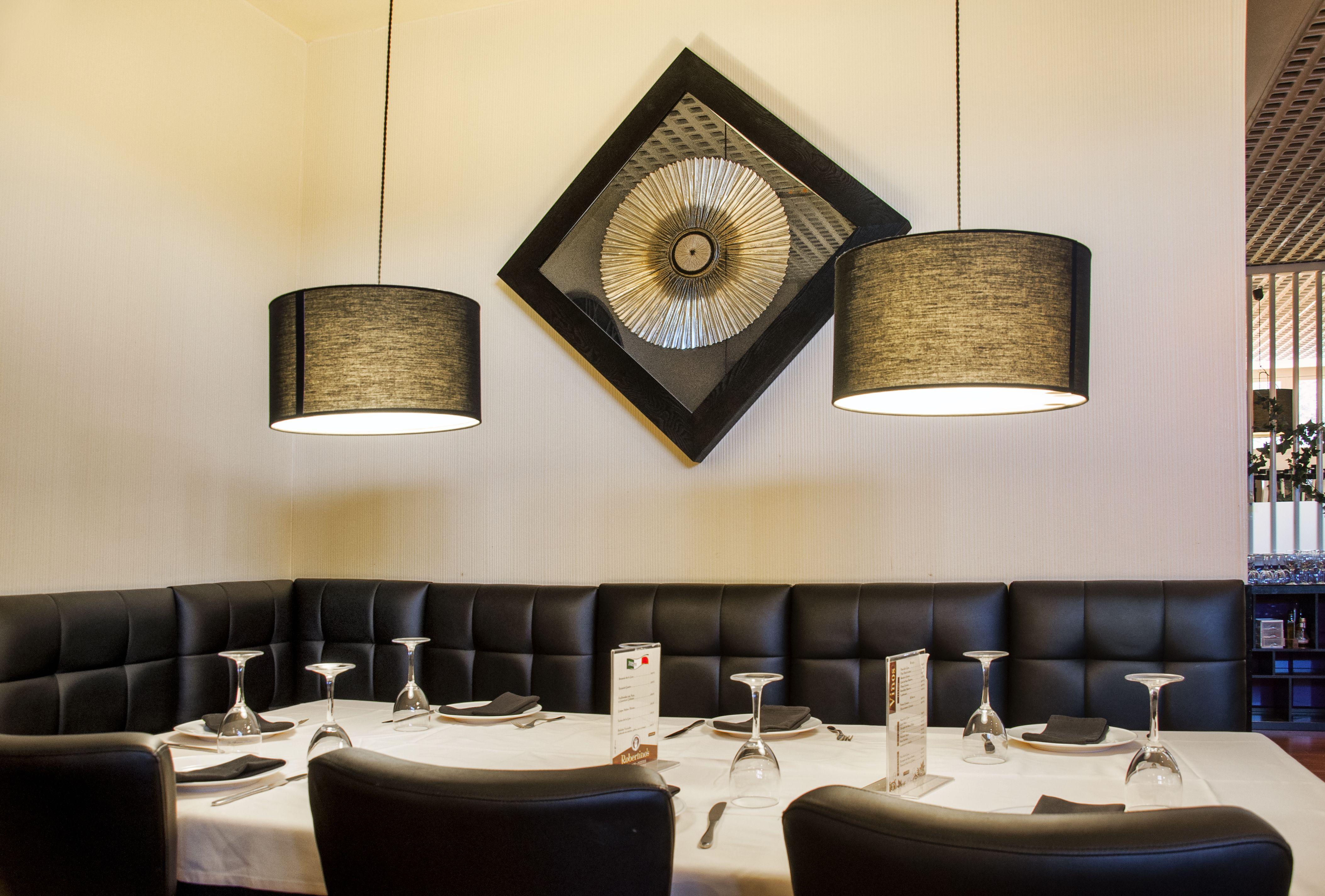 Foto 20 de Restaurante italiano en Collado Villalba | Restaurante Robertinos