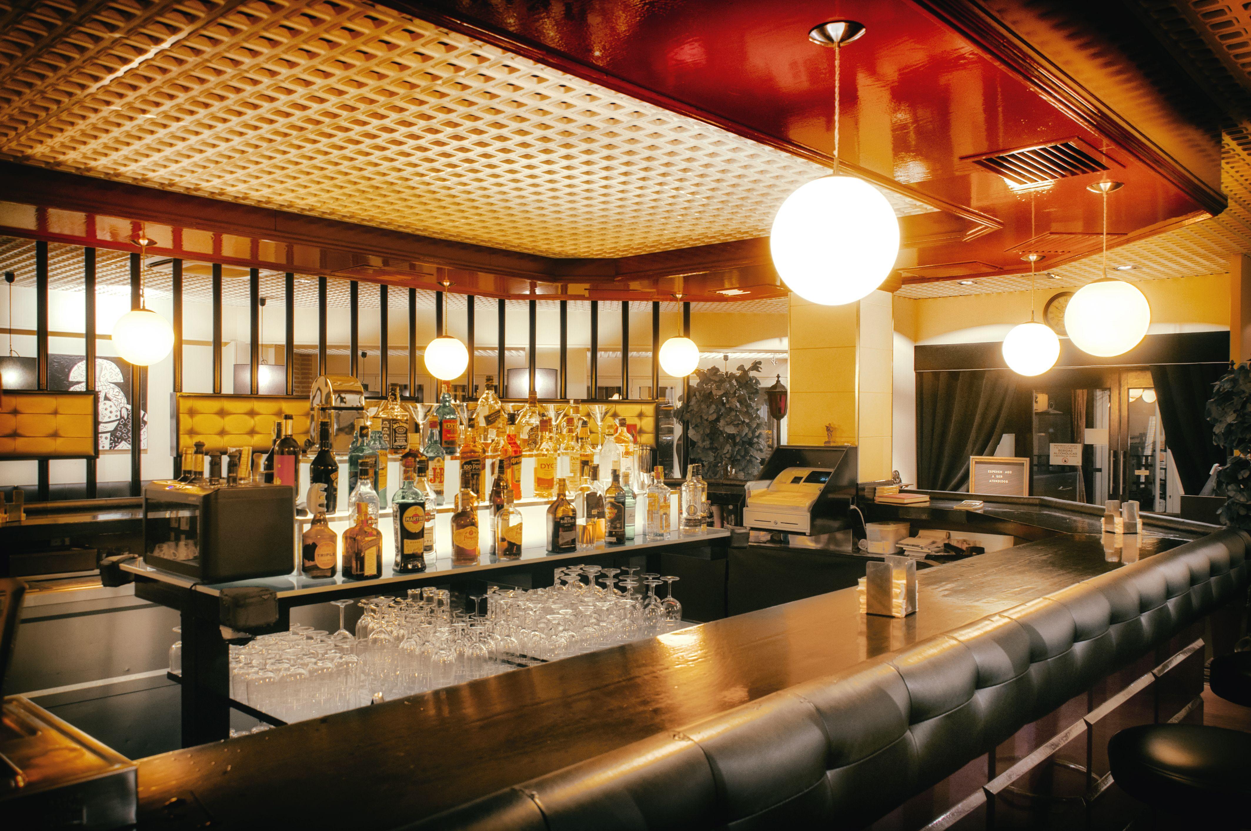 Foto 14 de Restaurante italiano en Collado Villalba | Restaurante Robertinos
