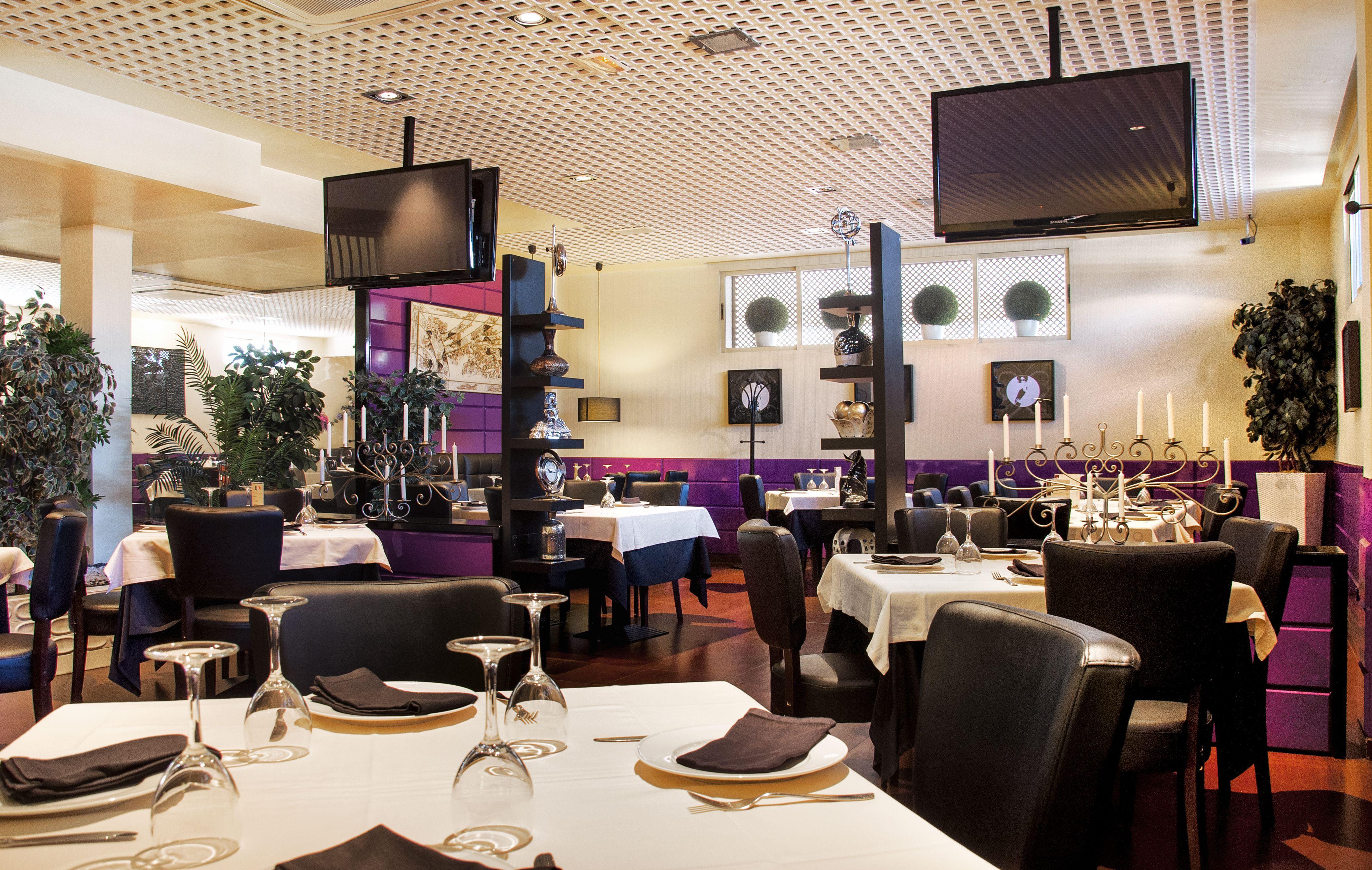 Foto 3 de Restaurante italiano en Collado Villalba | Restaurante Robertinos