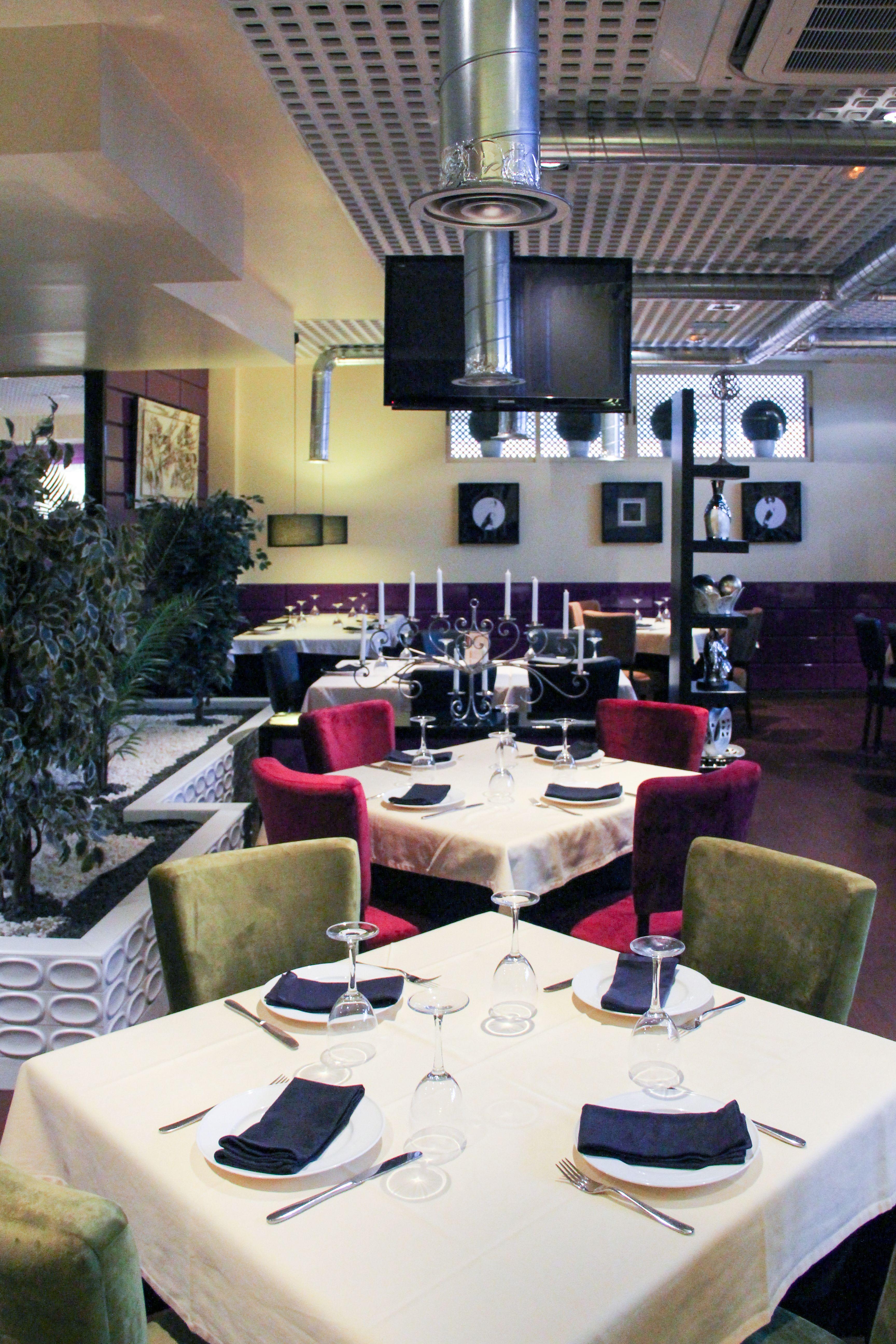 Restaurante Robertinos