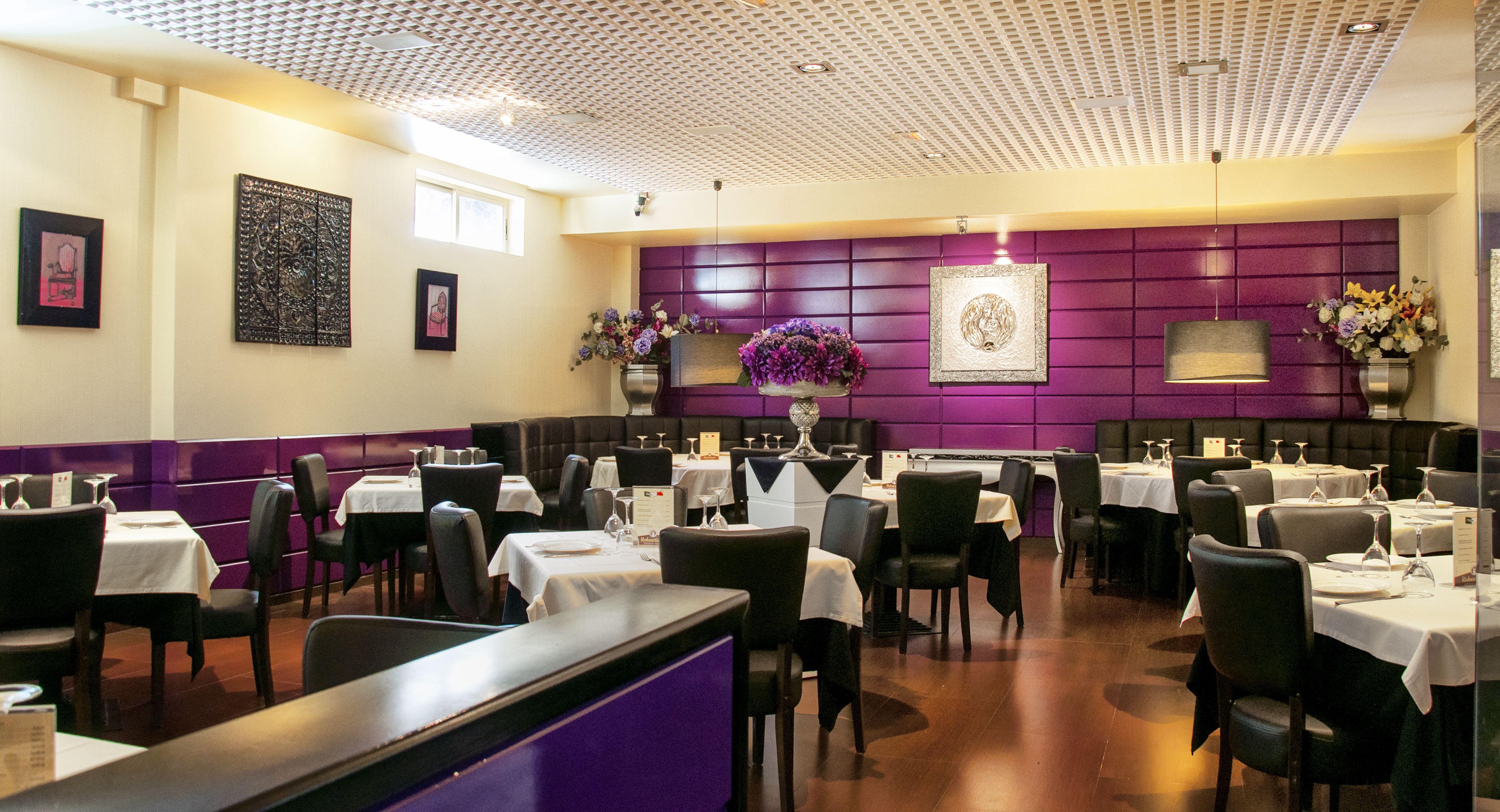 Foto 4 de Restaurante italiano en Collado Villalba | Restaurante Robertinos