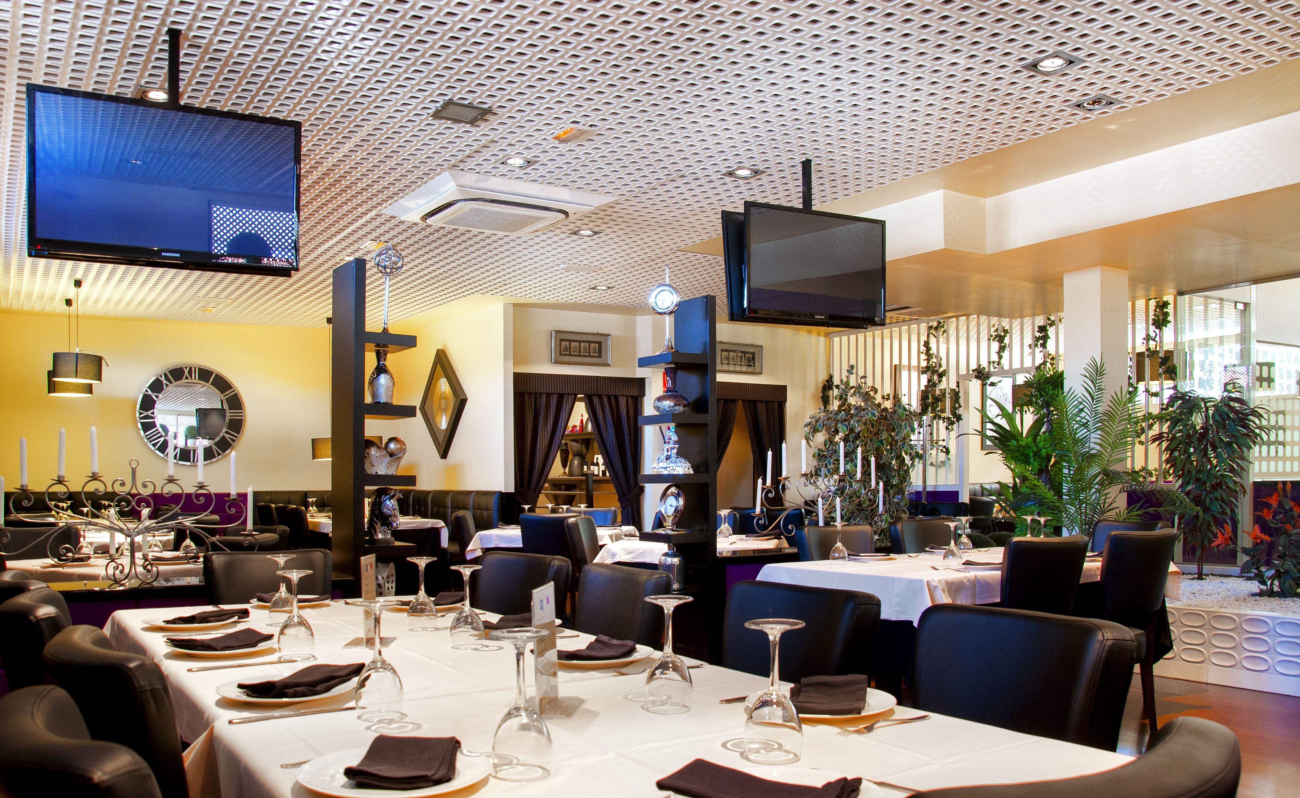 Foto 10 de Restaurante italiano en Collado Villalba | Restaurante Robertinos