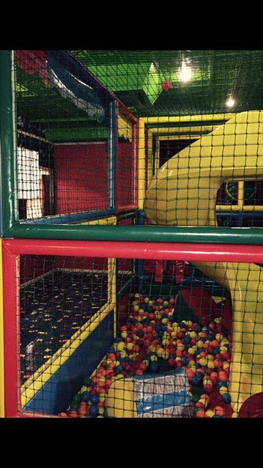 Restaurantes con niños en Collado Villalba