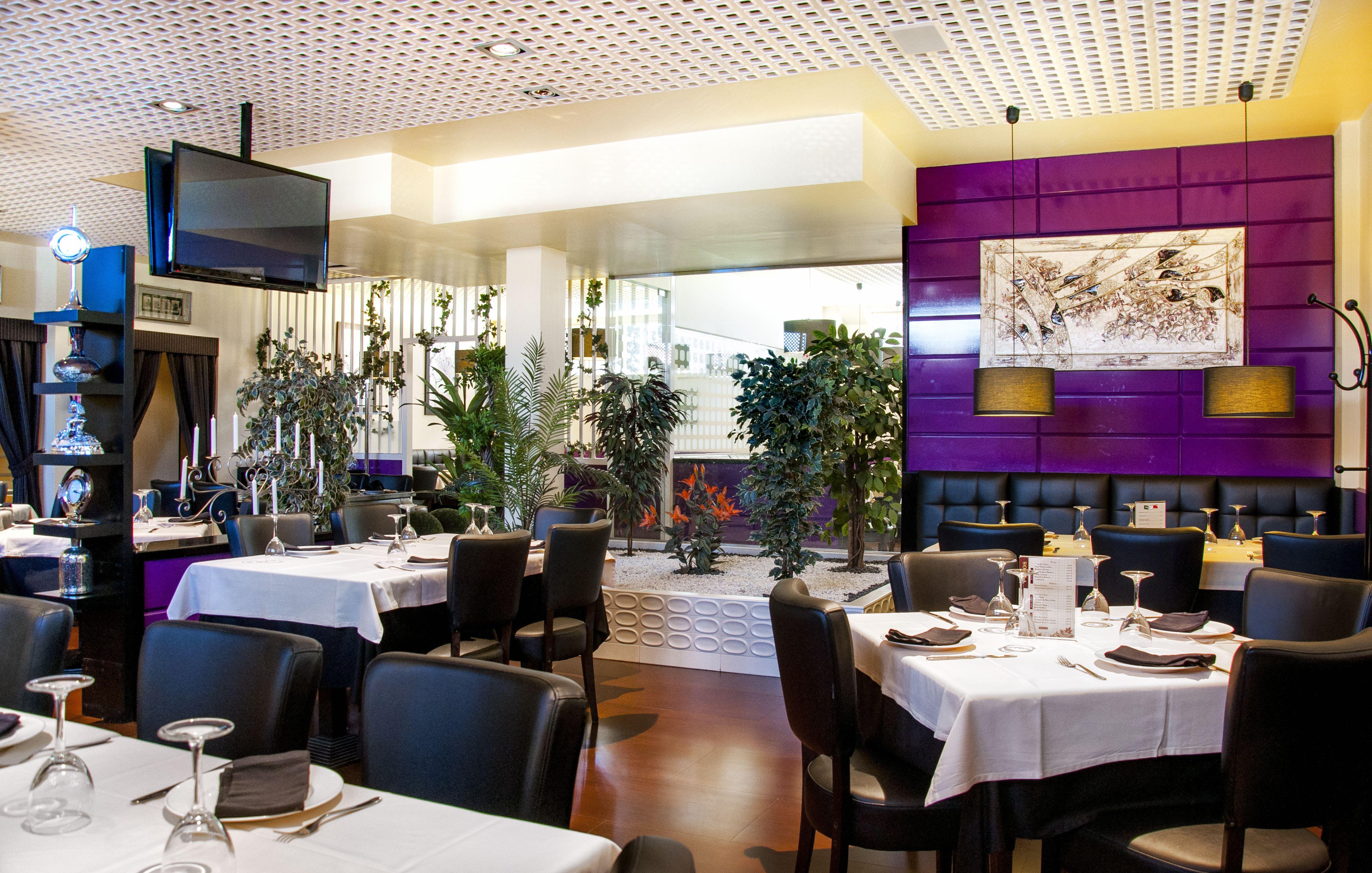 Foto 6 de Restaurante italiano en Collado Villalba | Restaurante Robertinos