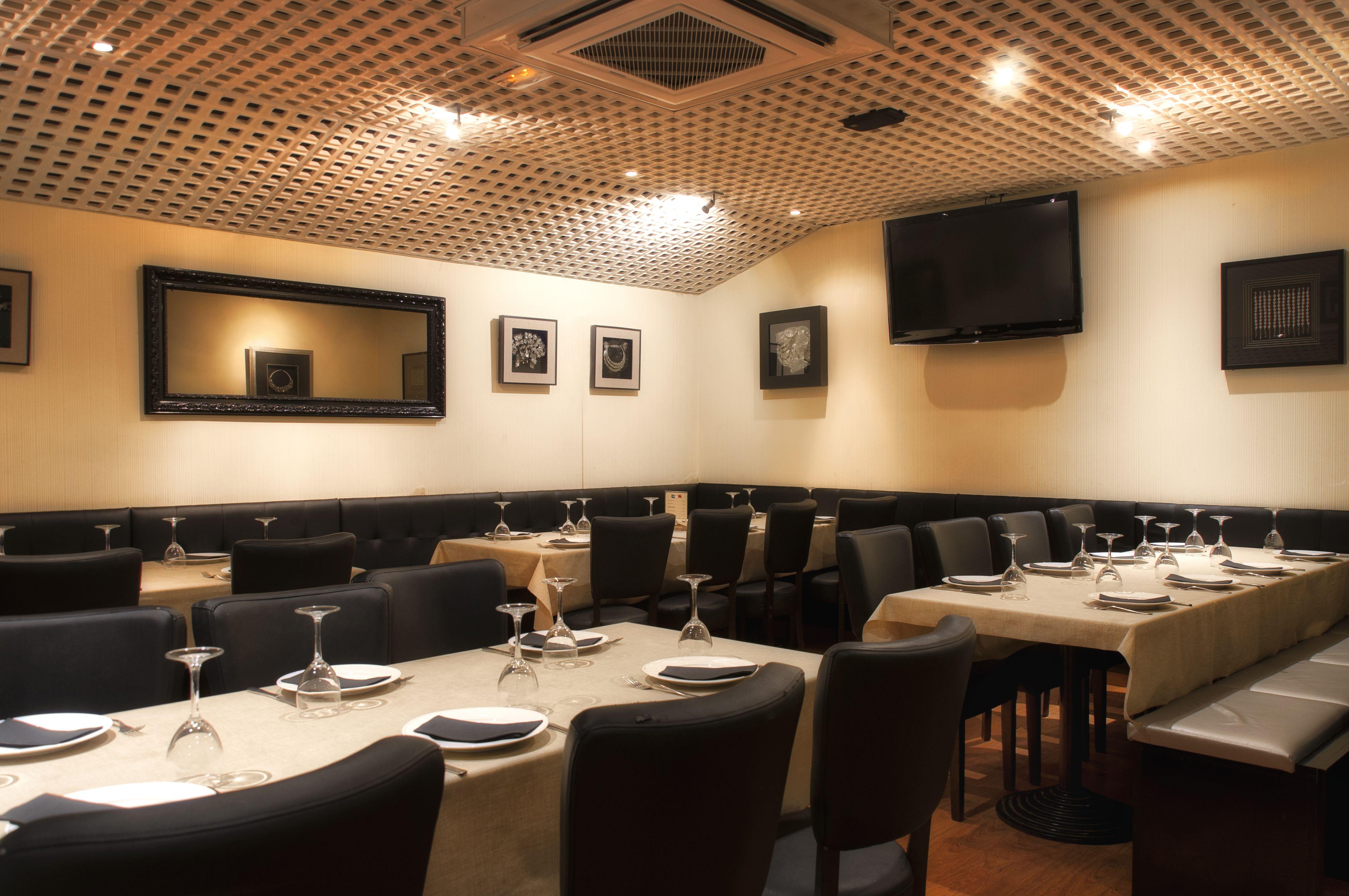 Foto 19 de Restaurante italiano en Collado Villalba | Restaurante Robertinos