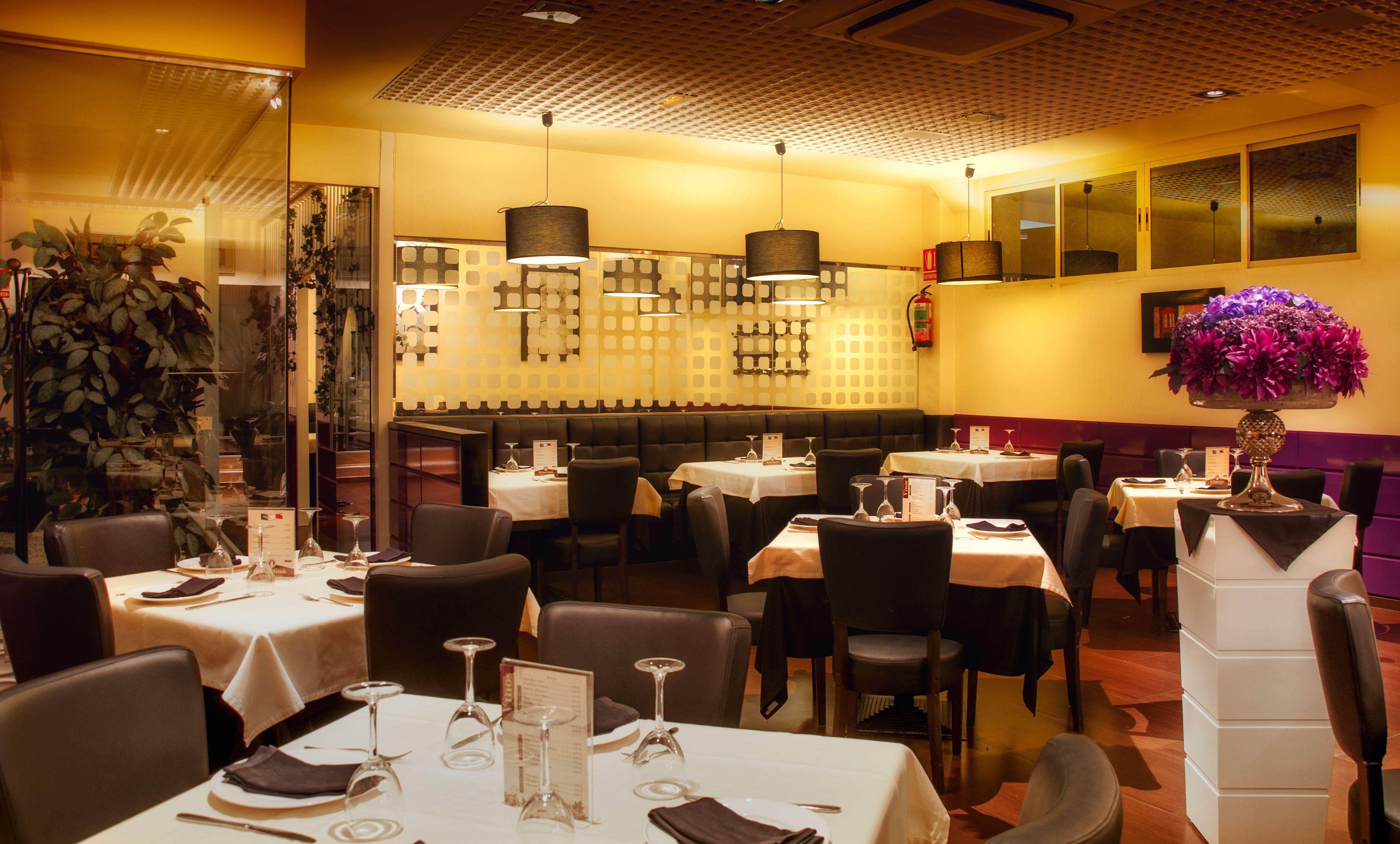 Foto 8 de Restaurante italiano en Collado Villalba   Restaurante Robertinos