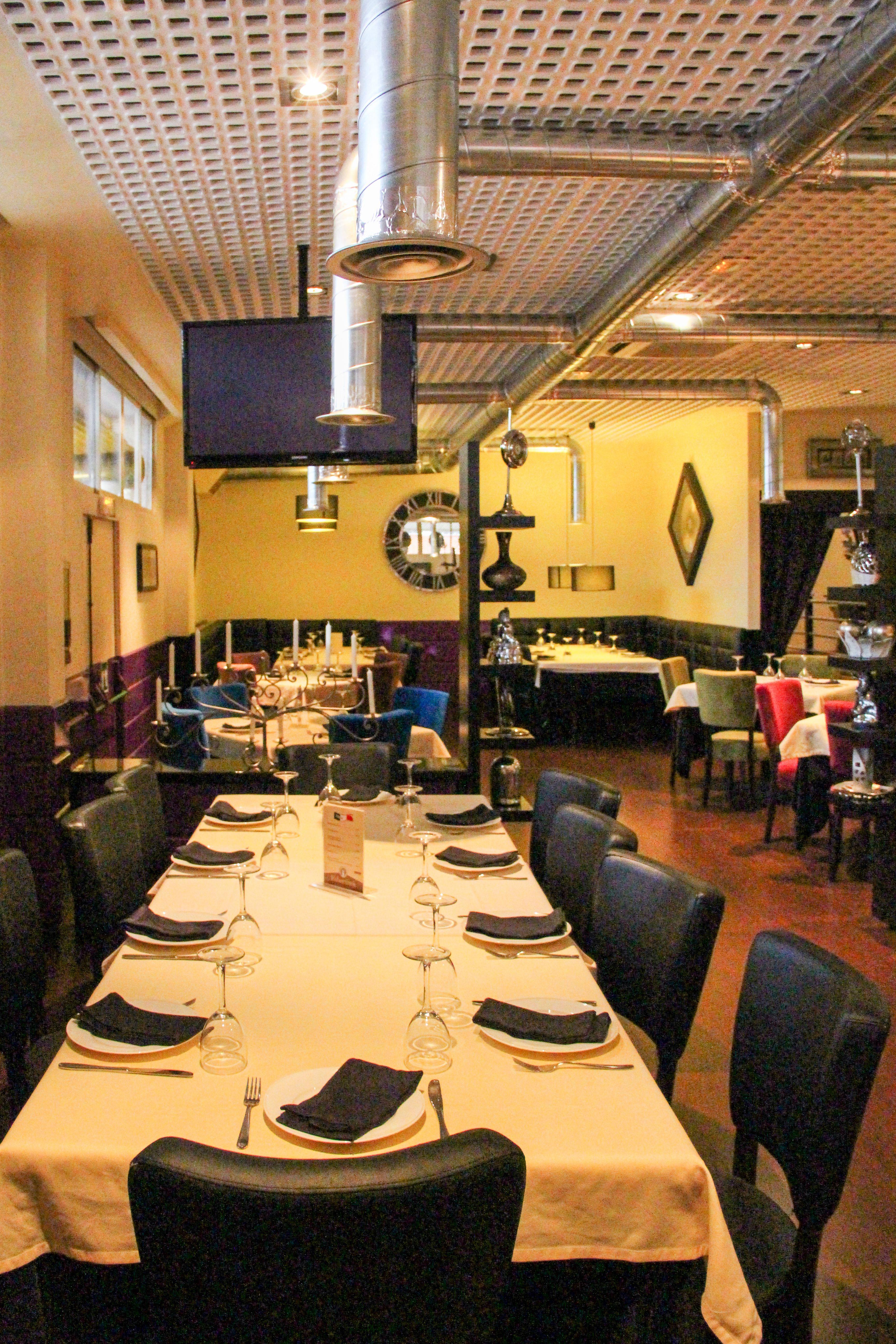 Comedor Restaurante Robertinos
