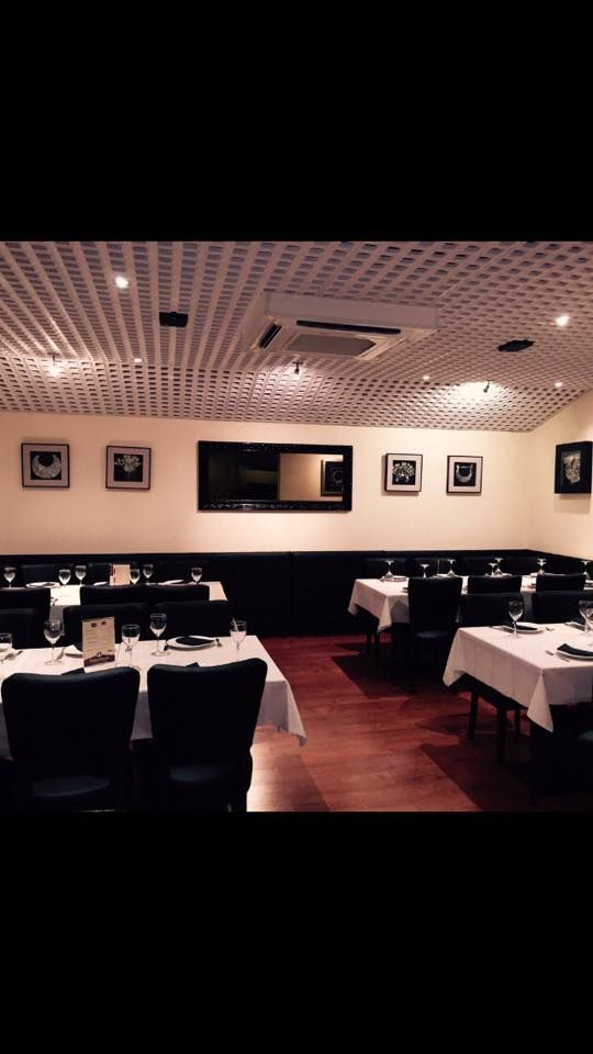 Restaurantes recomendados en Collado Villalba