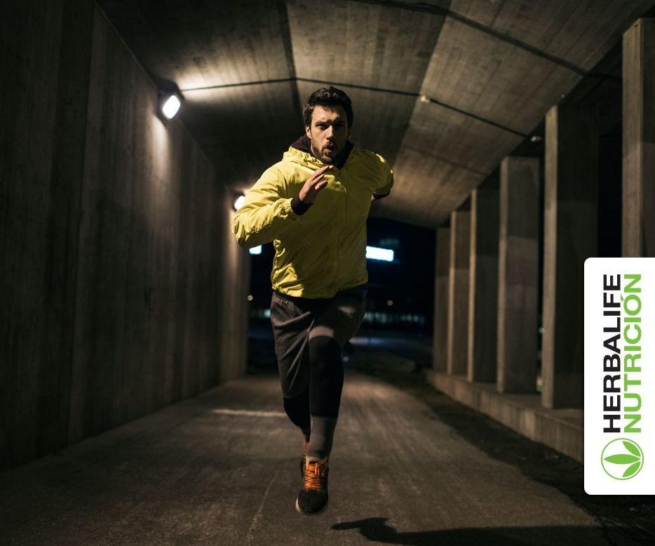 Dietética para deportistas