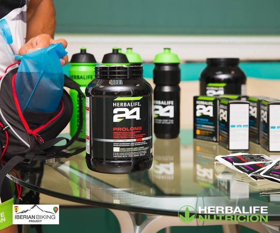 Productos para nutrición deportiva en Mallorca