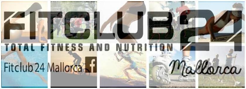 Total Fitness y nutrición