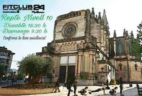 Fit Club 24 de Herbalife en Mallorca