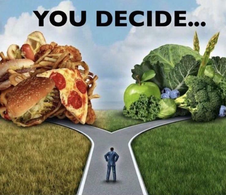 Elije tu camino