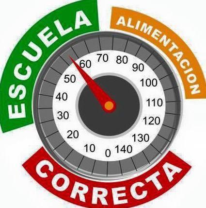 LUNES 21 H. APRENDE EN LA ESCUELA DE ALIMENTACION CORRECTA