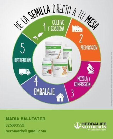 Foto 130 de Dietética y nutrición en Manacor | Centro de Bienestar y Nutrición