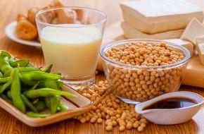 Proteína de soya – Tu guía esencial para la soya y el tofu