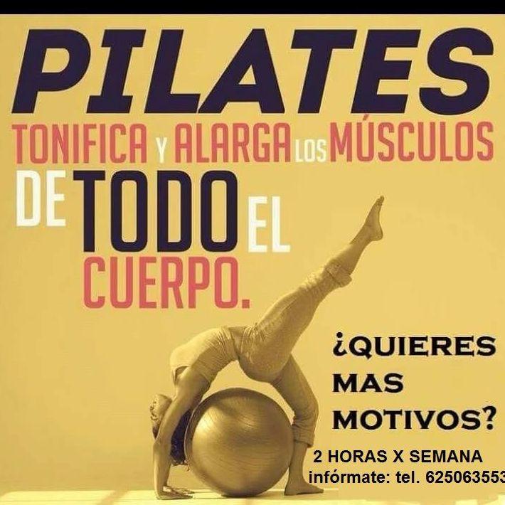 Pilates en Mallorca