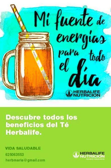 ¿Necestas energía?