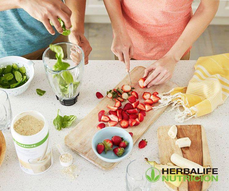 Distribuidor Herbalife en Mallorca