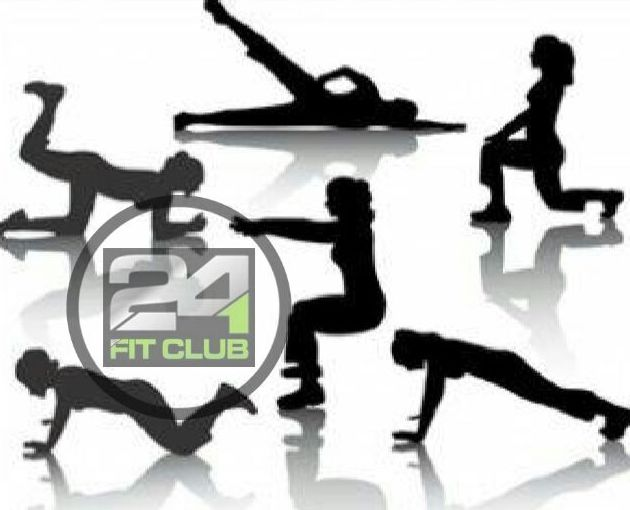 Fit Club 24 de Herbalife