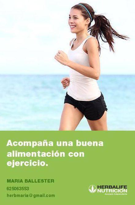 Nutrición para deportistas en Mallorca