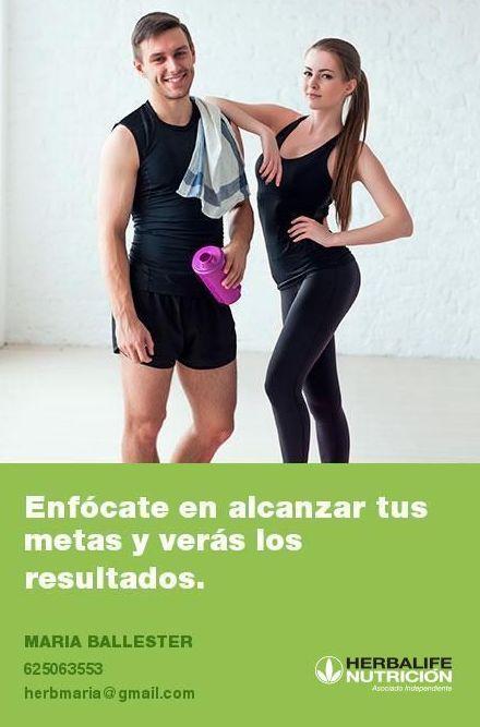 Productos de nutrición deportiva