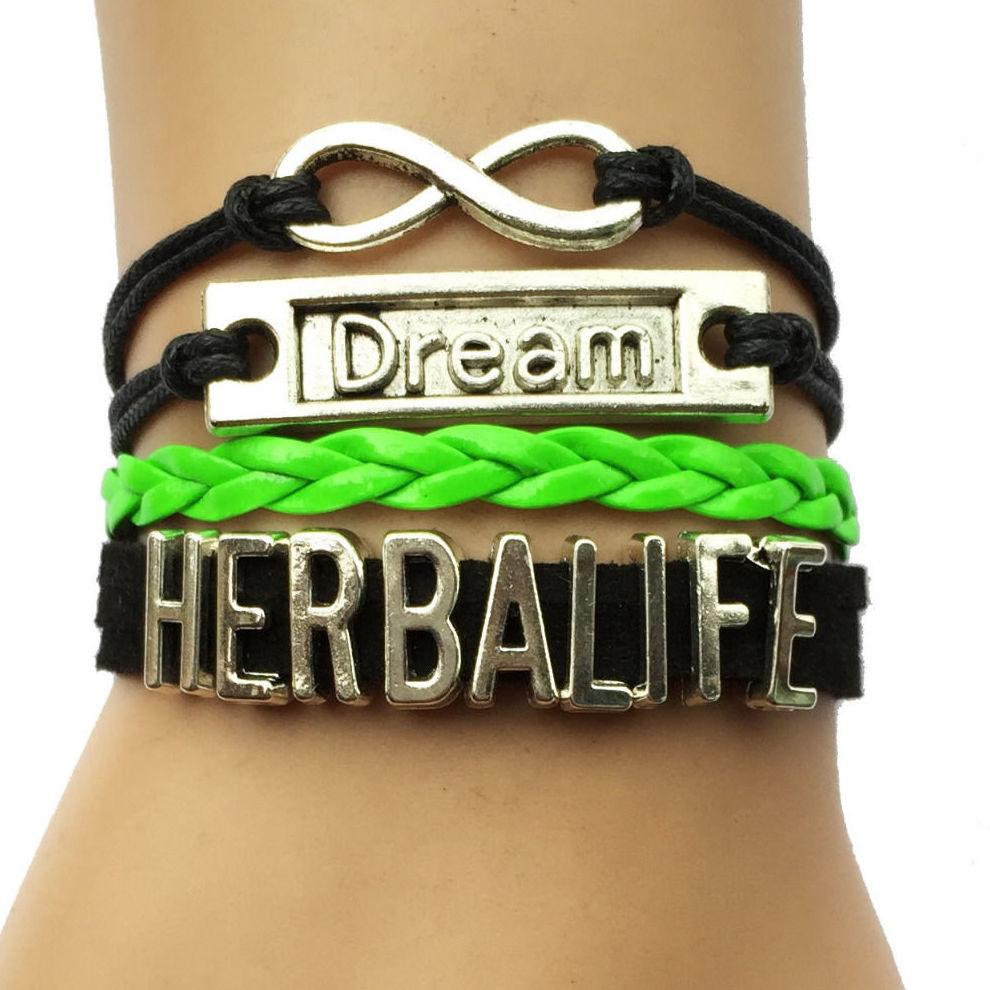 Haz de Herbalife tu estilo de vida