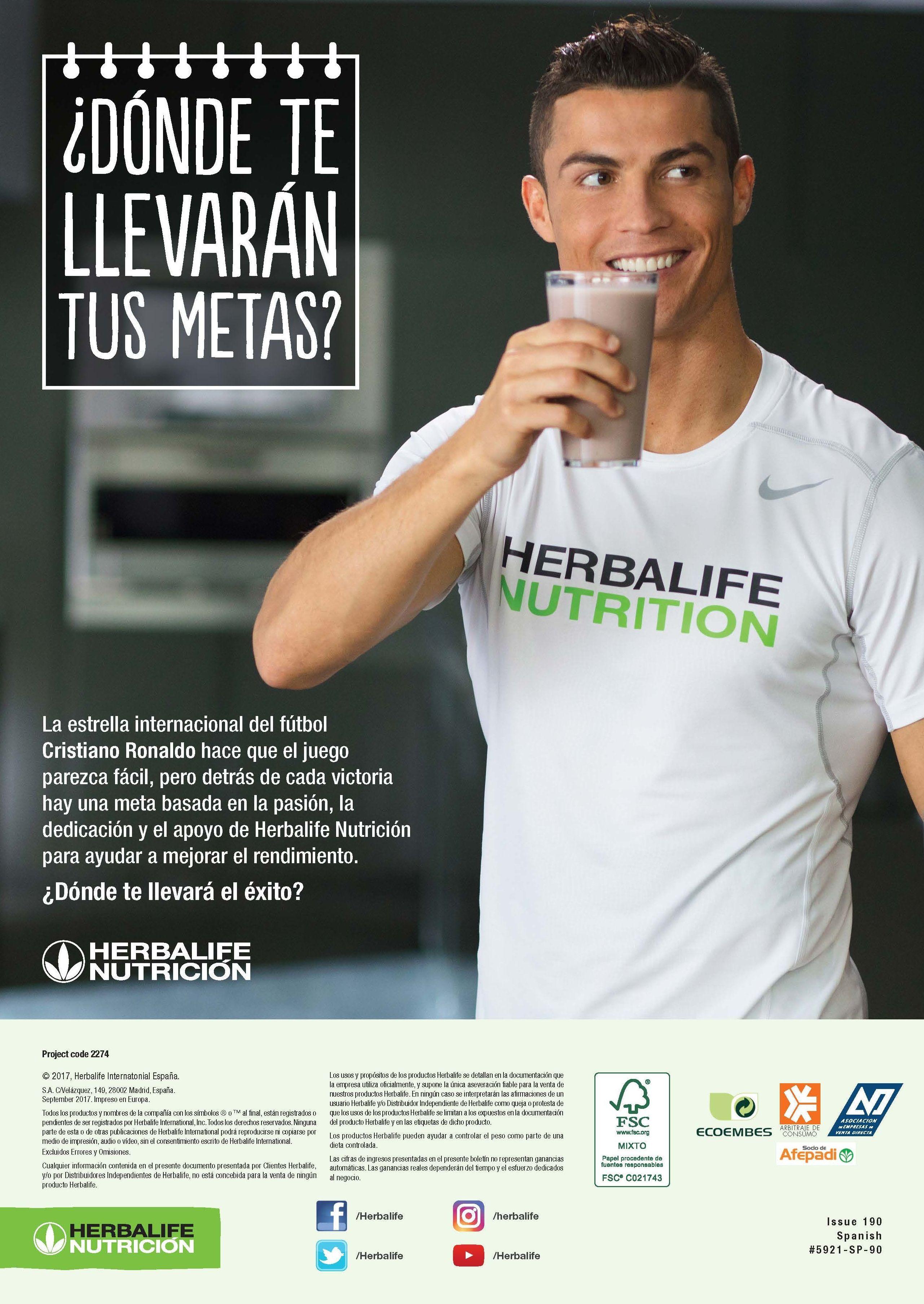 Nutrición deportiva: Productos de Centro de Bienestar y Nutrición