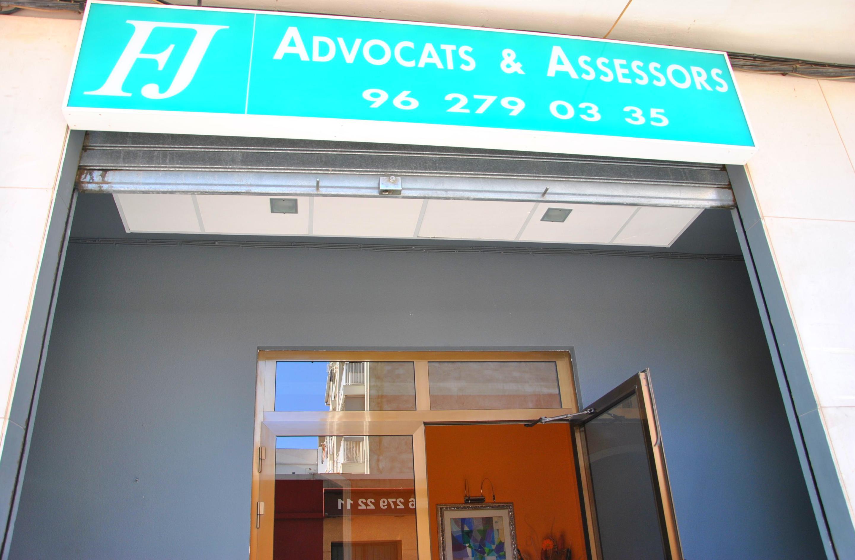 Foto 13 de Abogados en Llíria | Firma Jurídica