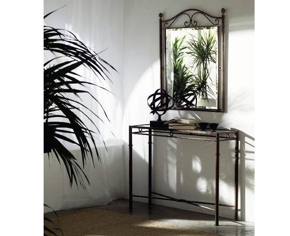 Entradita Toledo: Catálogo de muebles de forja de Forja Manuel Jiménez