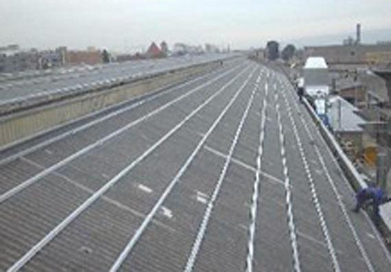 Foto 2 de Construcciones metálicas en Martorelles | Frusach