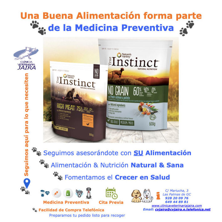 Una Buena Alimentación forma parte de la Medicina Preventiva