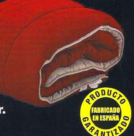 Nordico Bicolor: Colchones Y ...... de Colchonería Moderna