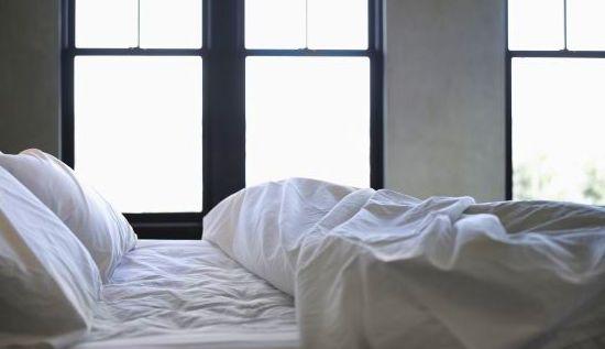 Hacer la cama o no....
