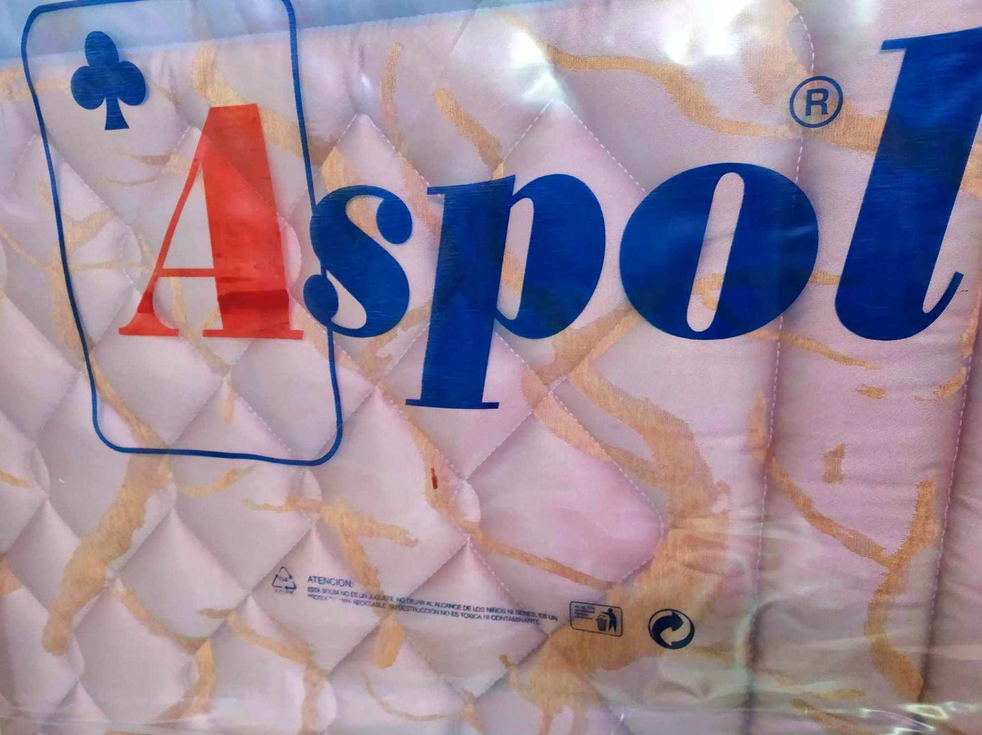 ASPOL MADRID