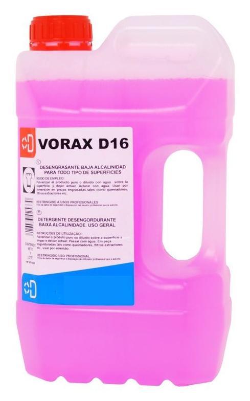 VORAX D16