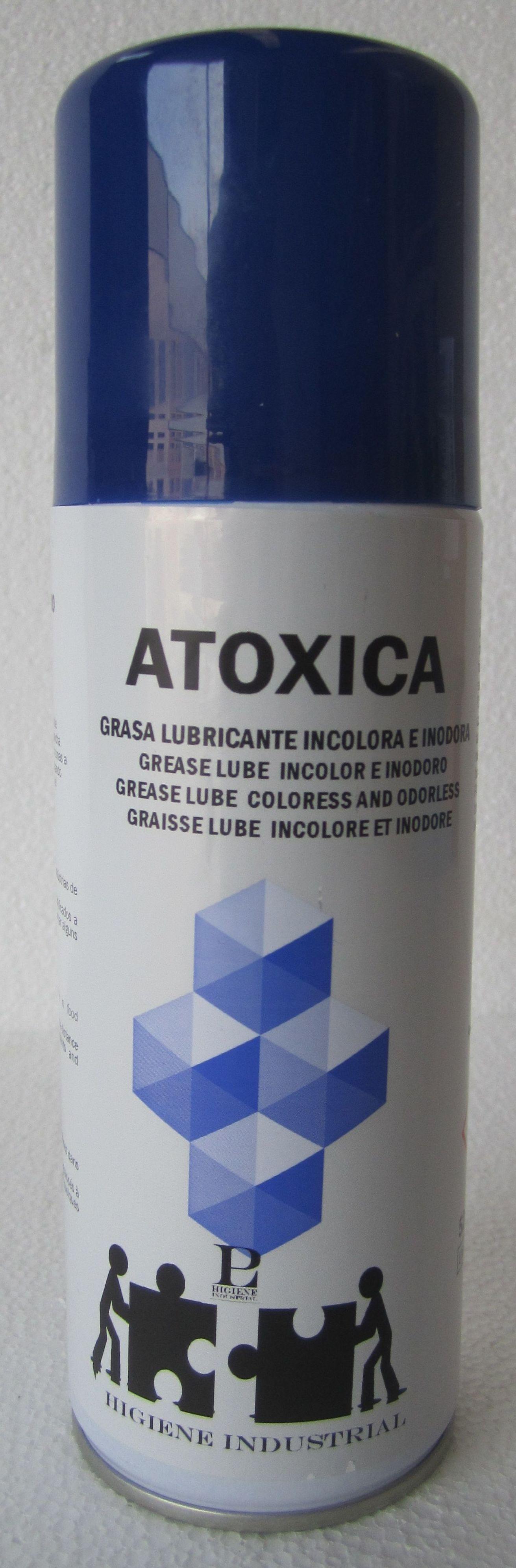 ATOXICA