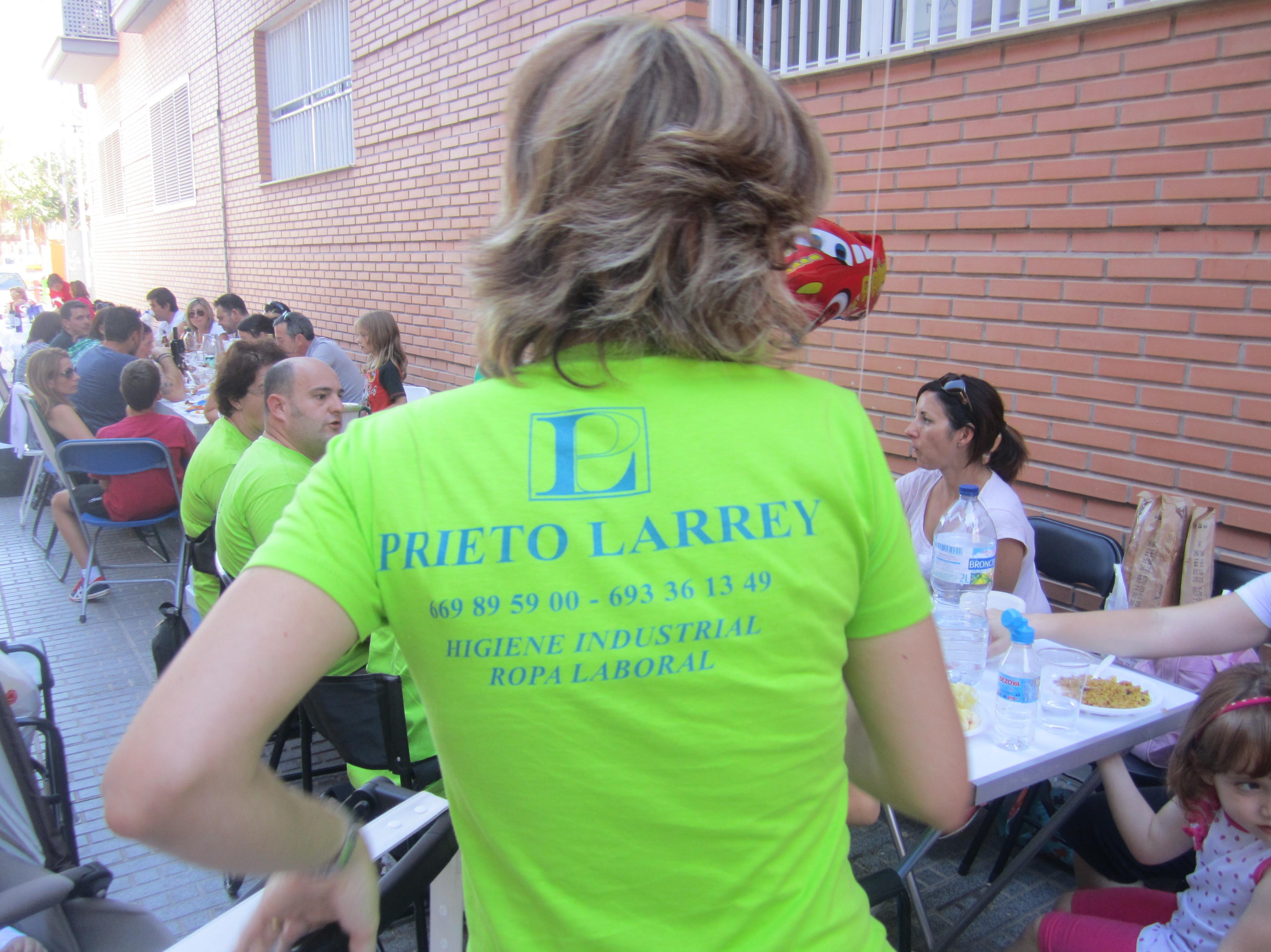Foto 8 de Fabricación y distribución de artículos de limpieza en  | Prieto Larrey