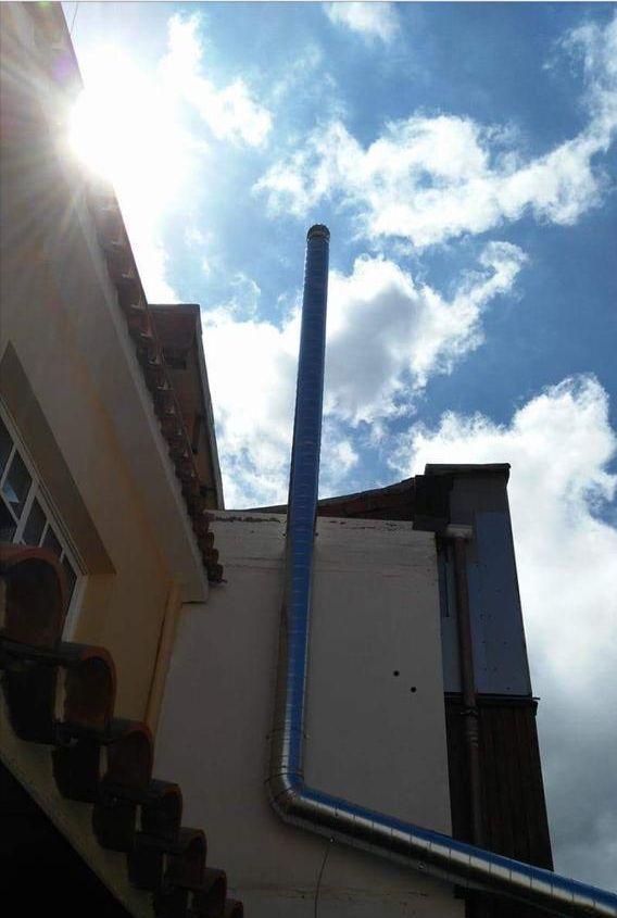 Foto 37 de Aire acondicionado en Santa Cruz de Tenerife | JPG Climatización Canarias