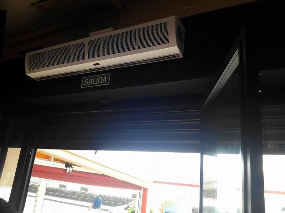 Instalación de aire acondicionado: Servicios y Productos de JPG Climatización Canarias