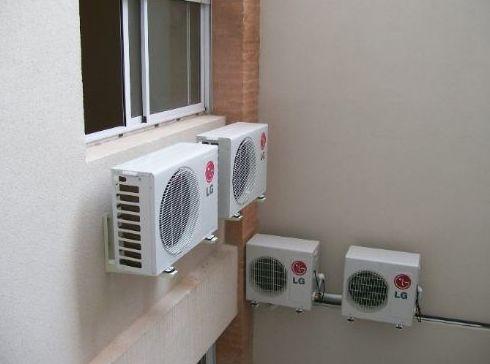 Instalación aire acondicionado en Tenerife