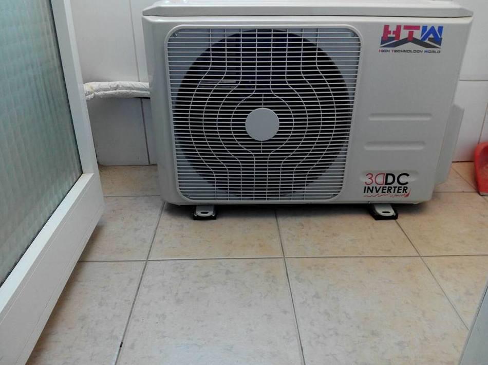 Empresa de climatización en Tenerife