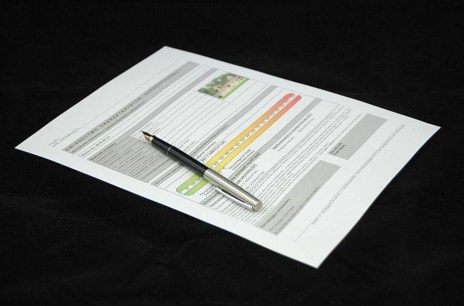 Certificados de eficiencia energética: Servicios y Productos de JPG Climatización Canarias