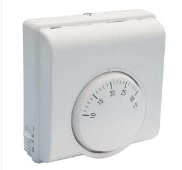 Material de climatización: Productos de Bricolèctric