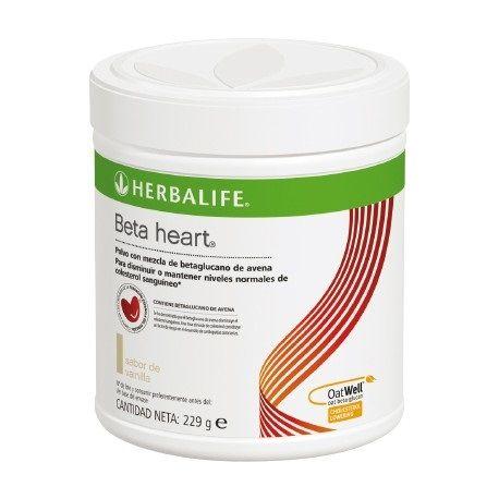 Niteworks: Productos de Herbalife Nerea