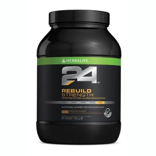 Nutrición deportiva: Productos de Herbalife Nerea