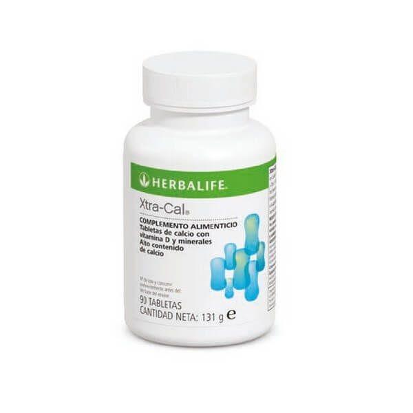 Xtral cal: Productos de Herbalife Nerea
